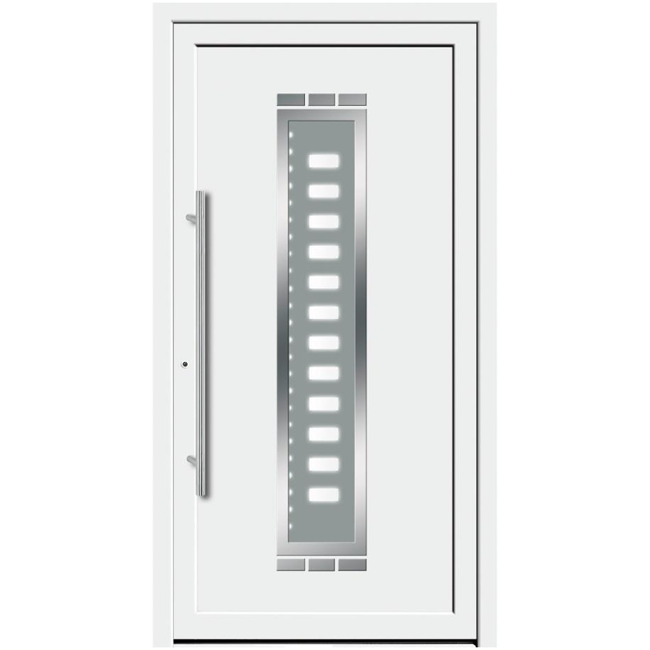 Rehau Ev Kapısı Sistemleri Ev Kapısı Dolguları Ve Aksesuarları