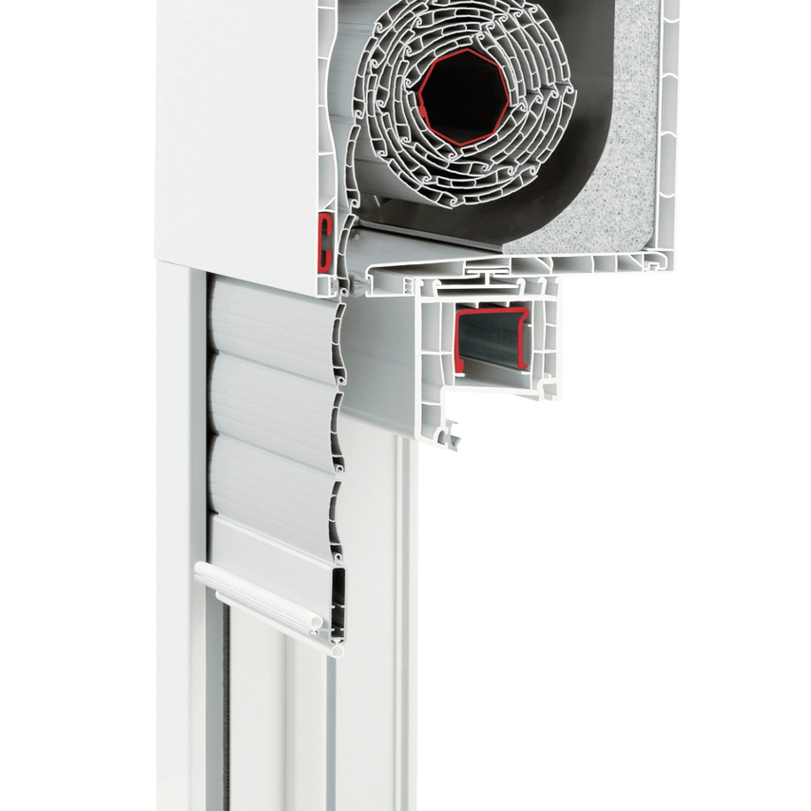 Panjur Sistemleri Comfort Design