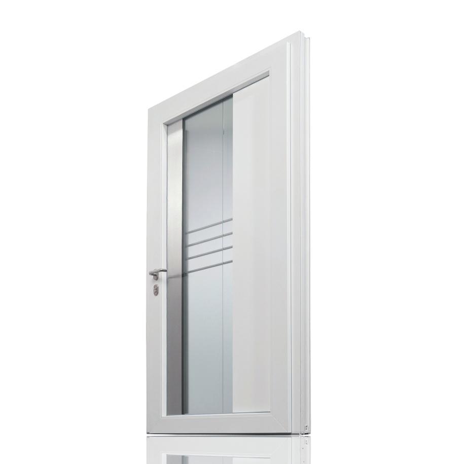 Rehau Ev Kapısı Sistemleri Geneo